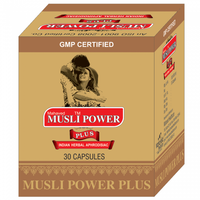 Musli XS 30 Capsules for  at itspleaZure