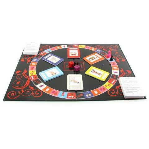 Buy Sex Board Game for  at itspleaZure