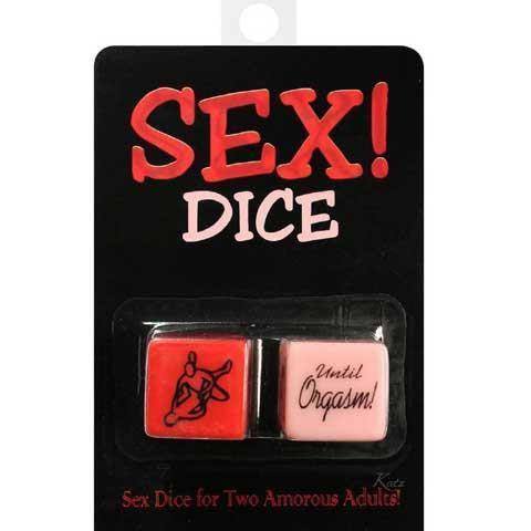 Kheper Games Adult Games Sex Dice