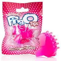 Buy The Screaming O Fing O Tips Vibrating Finger Ring for Rs. 999.00 at itspleaZure