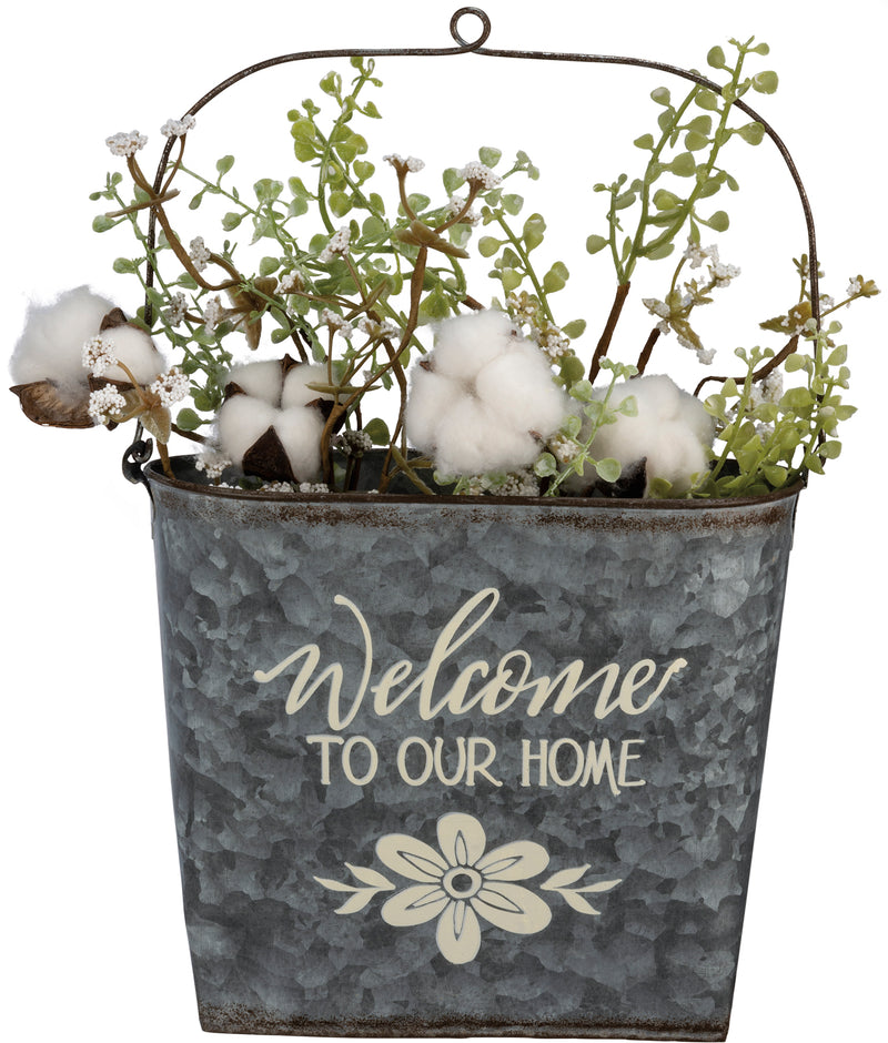 Bin - Welcome To Our Home