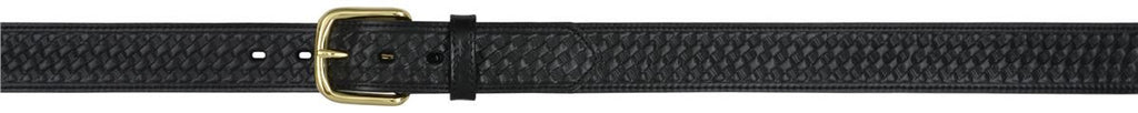 Mens Western Black Belt - Keffeler Kreations | HilltopBoutique.com