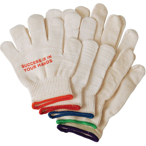 Classic Ropes Deluxe Roping Glove (12) Bundle