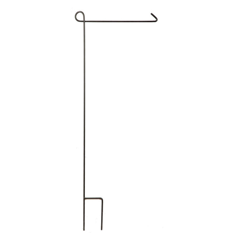 Garden Sized Flag Stand 1pc