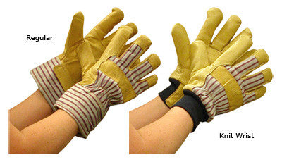 Kinco Cold Weather Work Gloves - Keffeler Kreations | HilltopBoutique.com