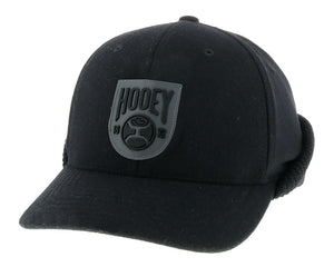 "Hooey ""Out Cold"" Roughy Ear Flap Cap"