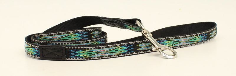Beaded Pet Leash