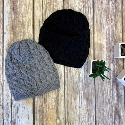Women's Richardson Cable Beanie