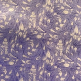 Calico Silk Scarves