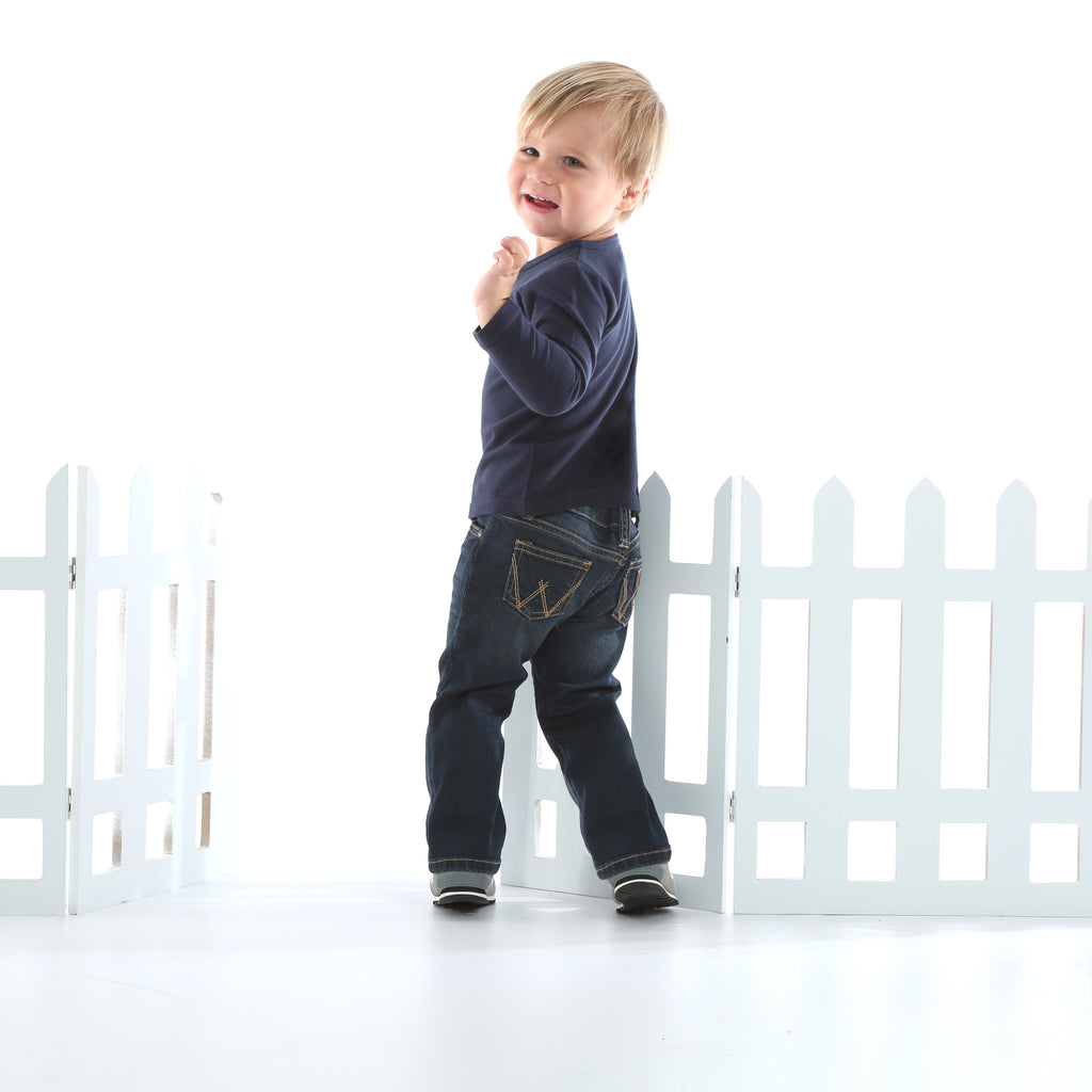 Wrangler Infant/Toddler Preschool Jean