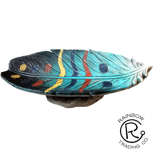 Feather Small Tray