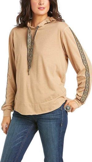 Women's Joshua Tree Long Sleeve Pullover