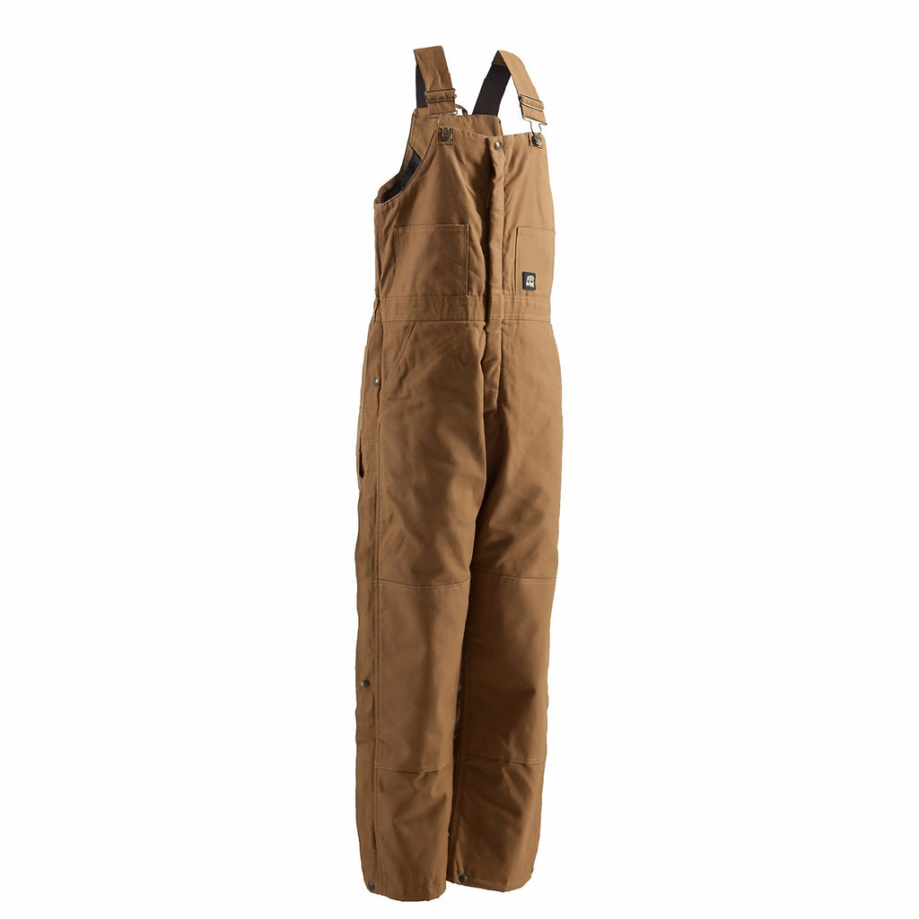 Berne Mens Insulated Bib Overall