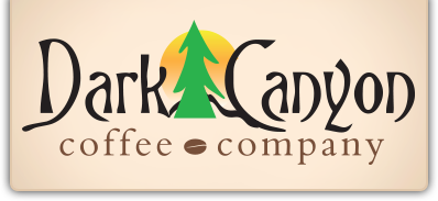 Dark Canyon Coffee: 1lb Bag - Ground - Keffeler Kreations | HilltopBoutique.com
