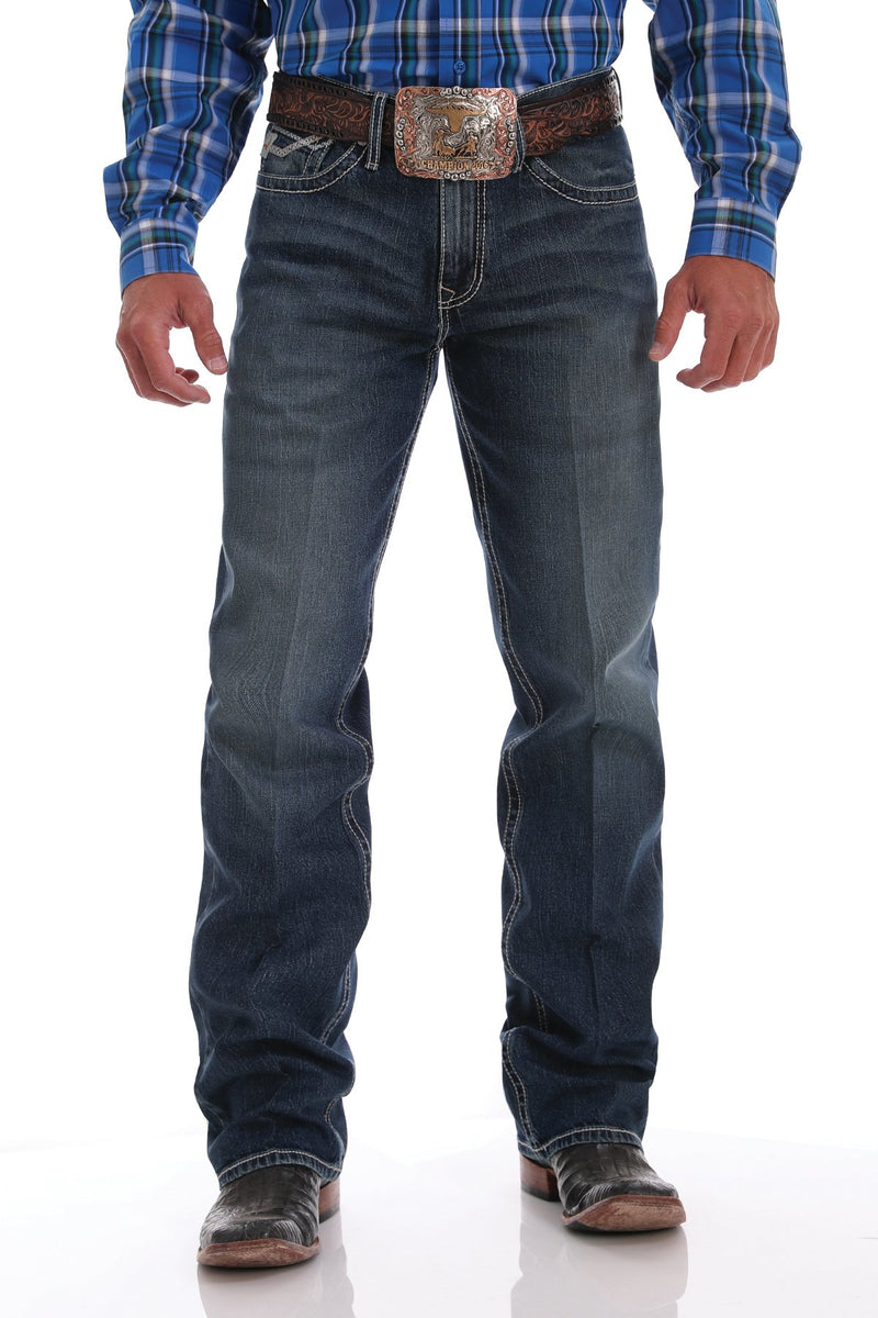 Men's Cinch Grant Relaxed Fit Denim Jean