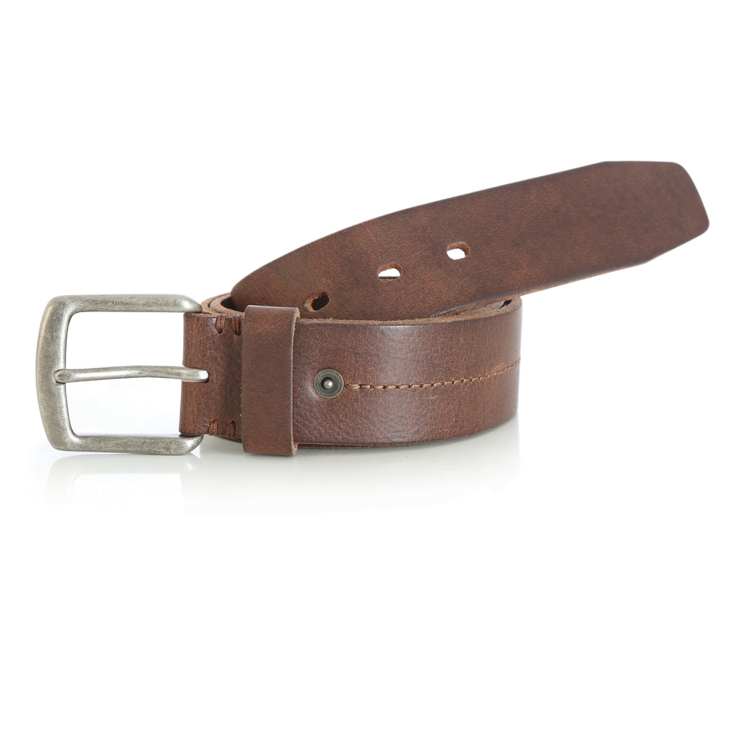 Wrangler Men's Brown Belt