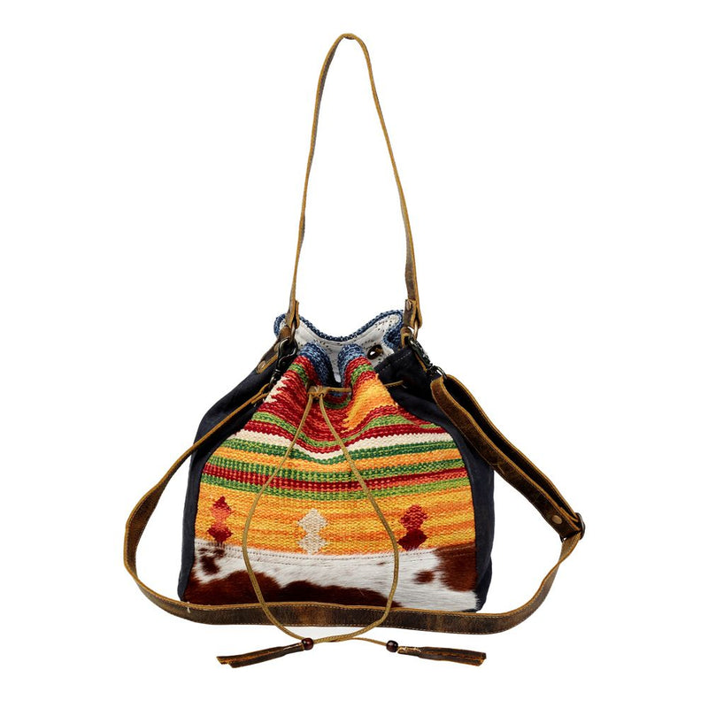 Myra Bag Quick-Witted Bucket Bag
