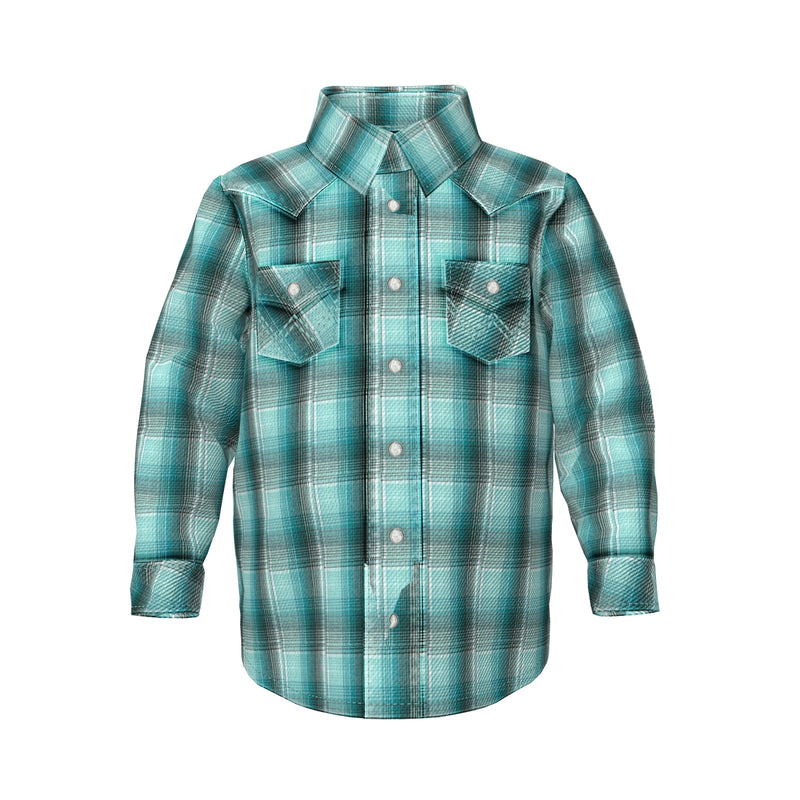 Boy's Infant Wrangler Shirt