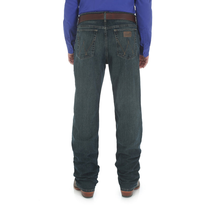 Wrangler 20X 01 Men's Competition Relaxed Jean - Advanced Comfort - Keffeler Kreations | HilltopBoutique.com - 2