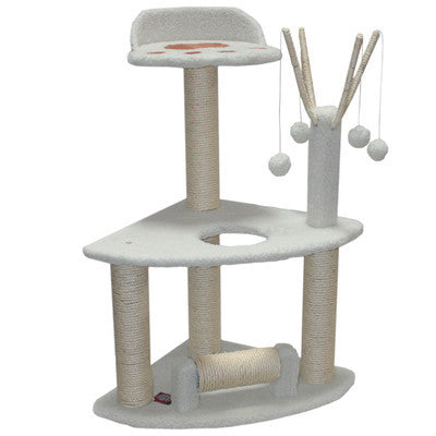 Cat Tree- Jumbo: Customized with Your Name