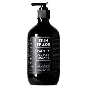 Skintrade Batch 01 Hand & Body Wash