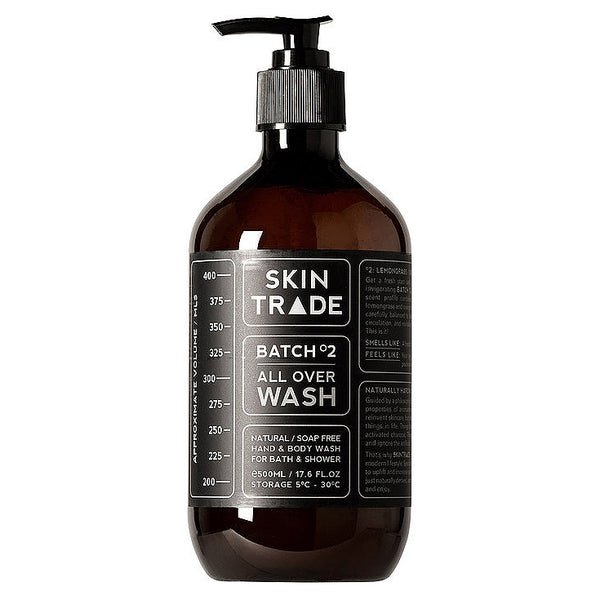 Skintrade Batch 02 Hand & Body Wash