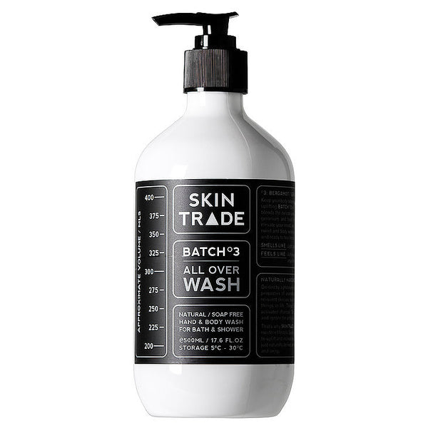 Skintrade Batch 03 Hand & Body Wash