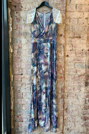 LISA TARANTO Cara Dress