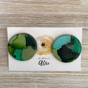 SIMPLY ALFIE Tree Top Studs