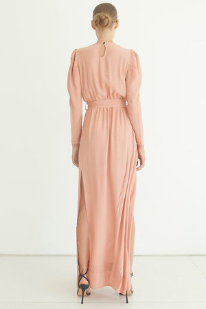 The Lily Dress- Light Pink
