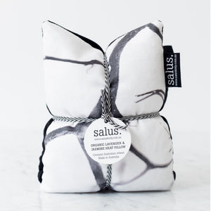 SALUS Lavender and Jasmine Heat Pillow