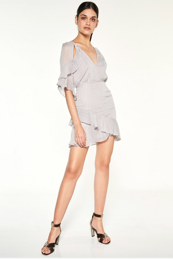 The Rapture Mini Dress