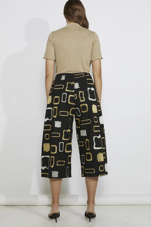 KEEGAN Heavy Metal Culottes