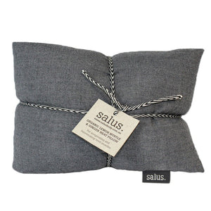 SALUS Lemon Myrtle and Ginger Heat Pillow