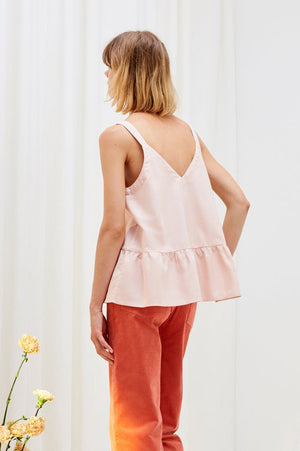 KOWTOW Linear Top