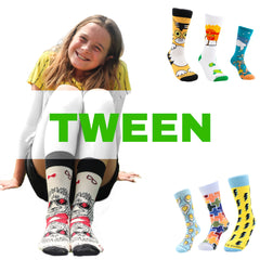 Typically Ages 8-11 (Shoe Size 2-5)