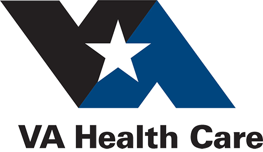 VA Health Care Logo