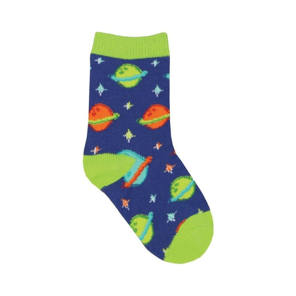 Planet socks by socksmith