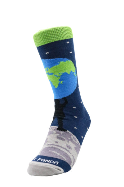 Tweens World Right - Sock Panda