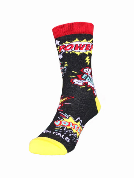 Energy Socks Right - Sock Panda