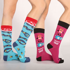 Sock Panda 7th Month FREE Sale...