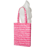 Aussie Cities Tote Bag