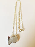 Climbing Koala Necklace