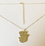 Mom & Bub Koala Necklace