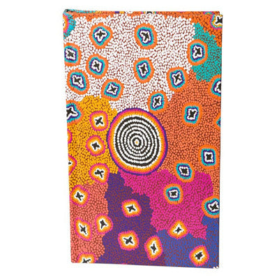 A5 Journal by Aboriginal Artist Ruth Stewart