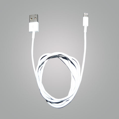 AmaziPro8 Lightning Cable 3ft (Three Feet) 8 pin USB SYNC Cable for Apple iPhone