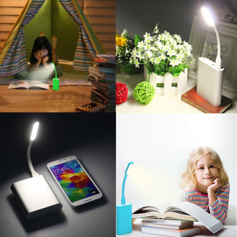 AmaziPro8 2-in-1 Mini USB LED Light + Charge Sync Cable For Android Micro USB + + FREE SHIPPING