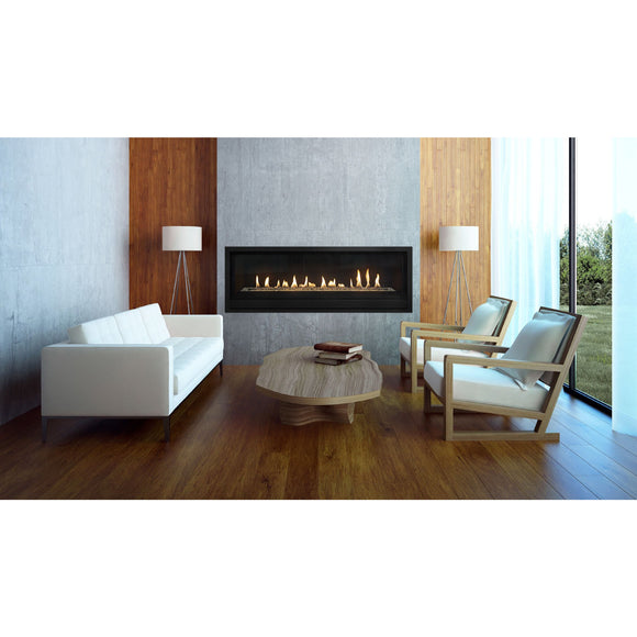 Lopi Gas Heater - Pro Builder 54 GSB
