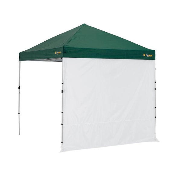 OZTRAIL GAZEBO SOLID WALL 2.4
