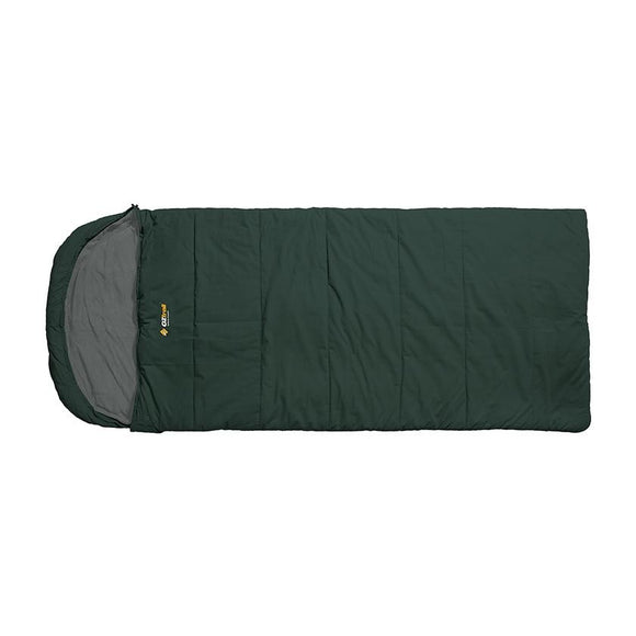 OZTRAIL KAKADU -10 HOODED SLEEPING BAG